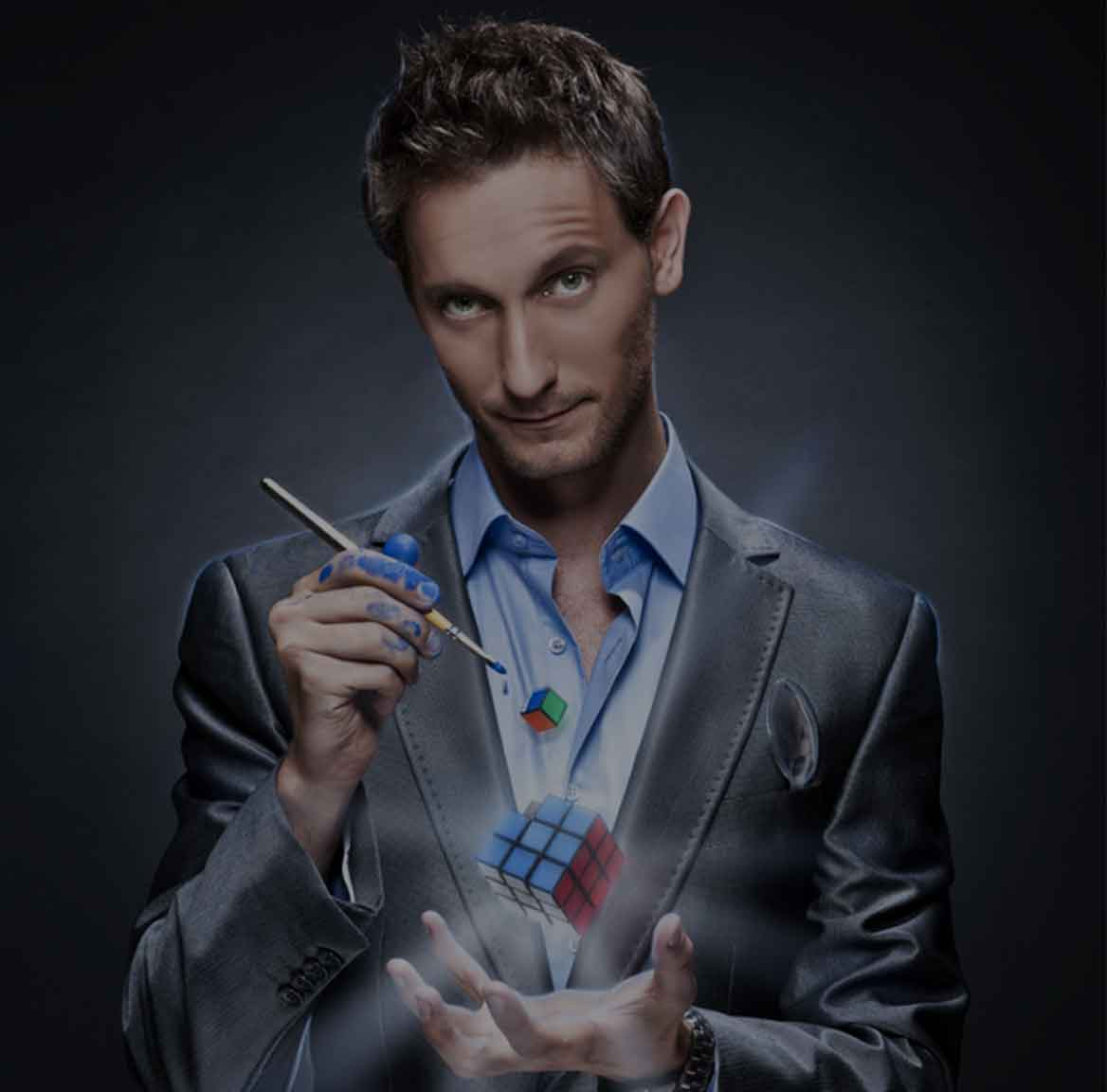 Events Lior Suchard Supper
