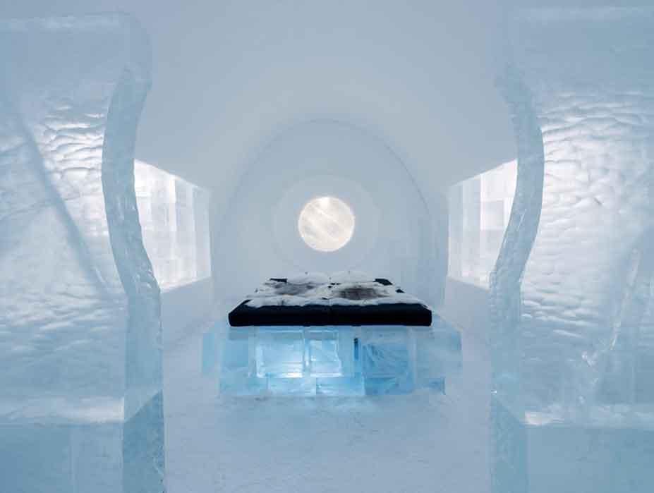 Ice Hotel Iceland