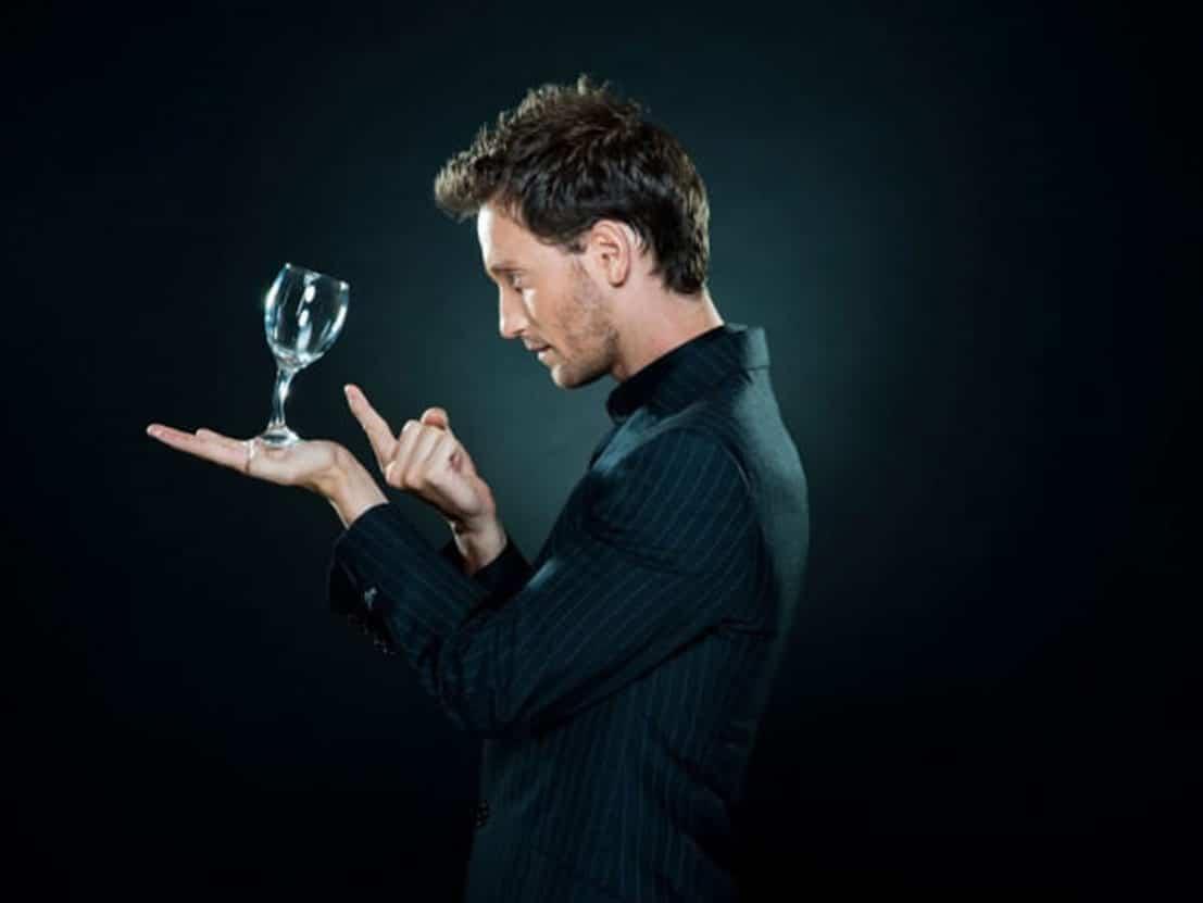 Lior Suchard Glass