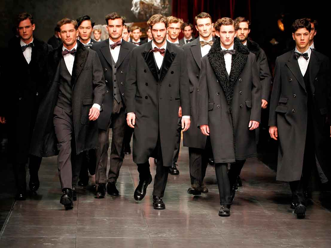 Milano Fashion Week Men
