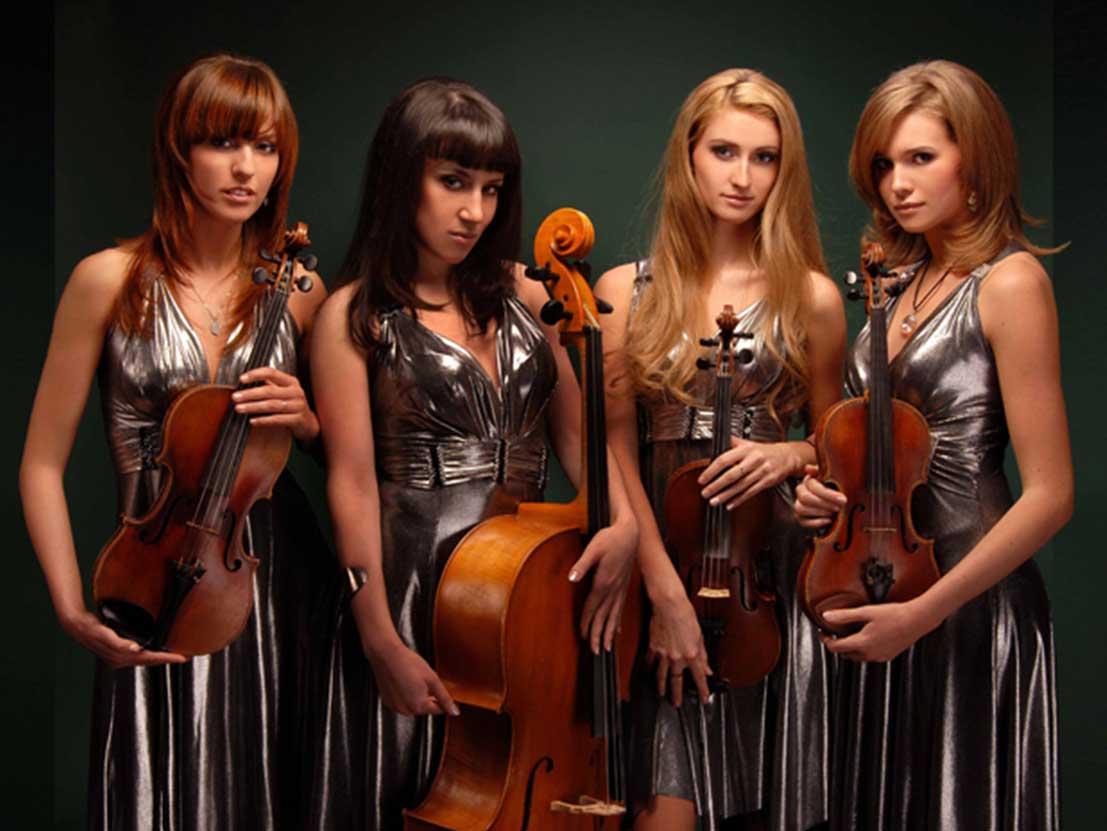 Scottish Music Bond