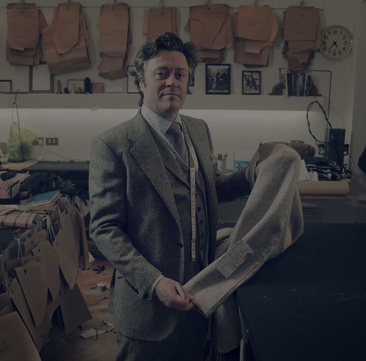 Tailoring Experience Luxury Travel